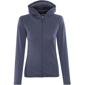 Craghoppers NosiLife Sydney Midlayer Women blue